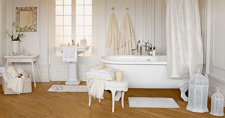Imagenes De Baño Vintage: de las tendencias de decoración de interiores de 2015 lo vintage y lo