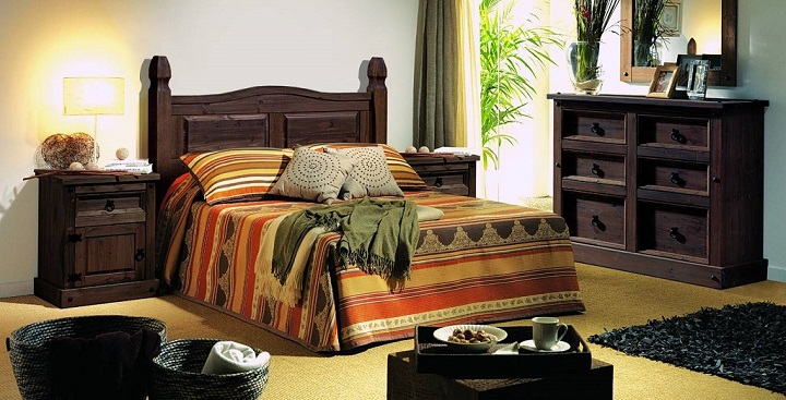 dormitorios rusticos fotos4