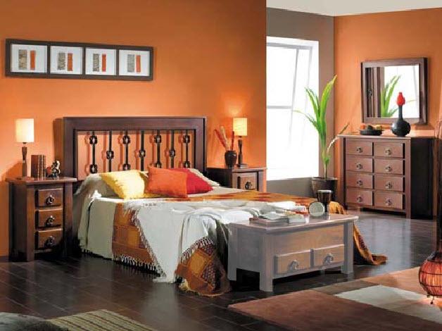 Dormitorios rusticos7 for Dormitorios rusticos ikea