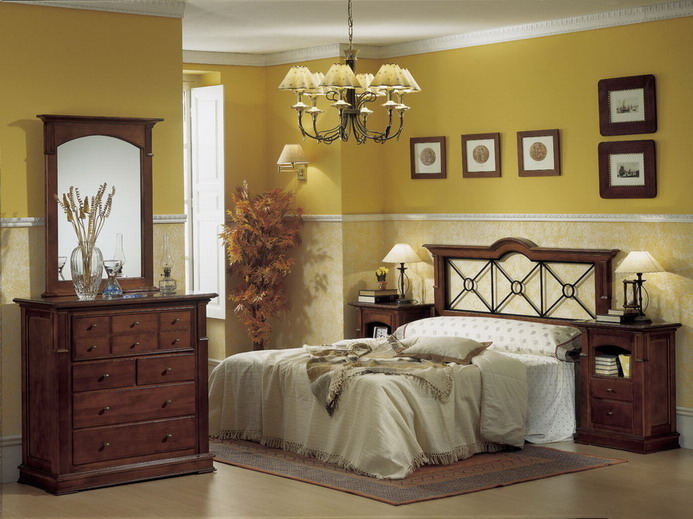Dormitorios Rusticos Modernos. Muebles Ilmode Muebles Salon Modernos ...