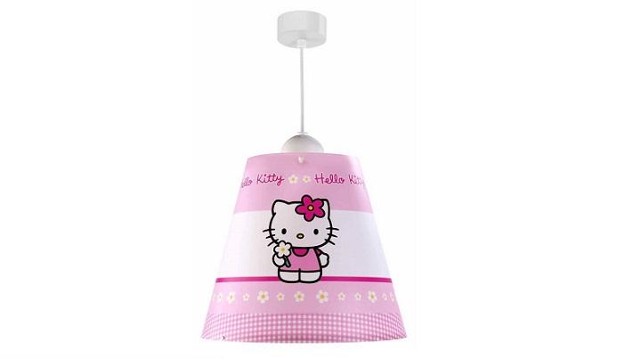 lampara Hello Kitty