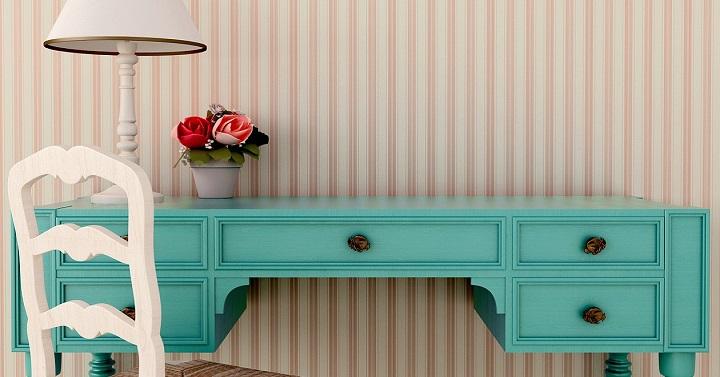 muebles pintura