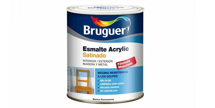 Pintura para muebles for Pintura color wengue para muebles