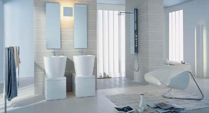 Feng Shui Entrada Baño:Orientación de los espejos según el Feng Shui