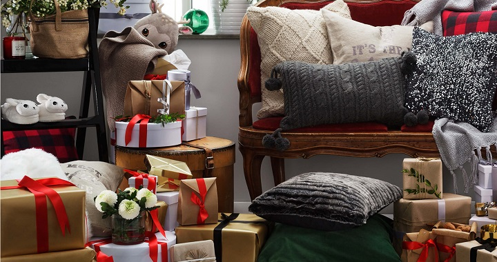 regalos HM para el hogar