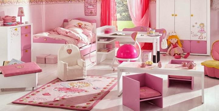 rosa y blanco dormitorio1