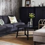 Sofás y sillones IKEA 2015