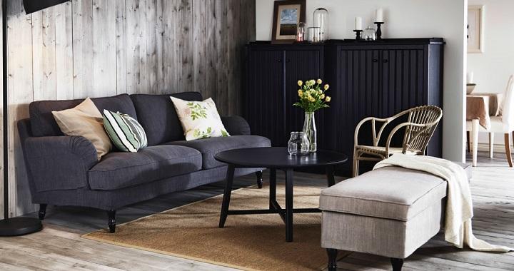 sofas sillones IKEA