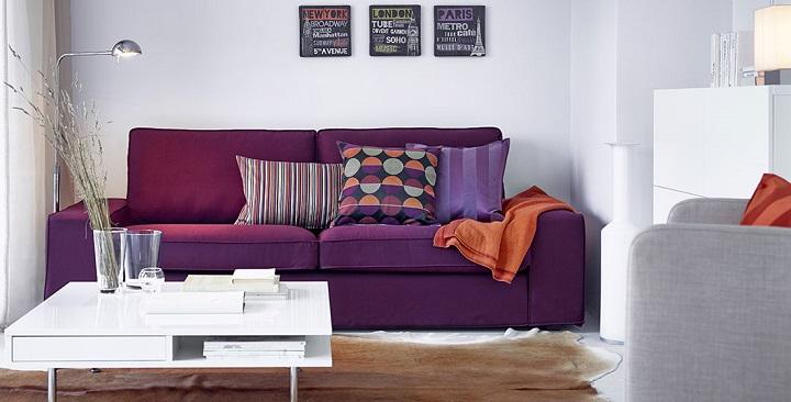 Sof s y sillones ikea 2015 for Sofas y sillones precios