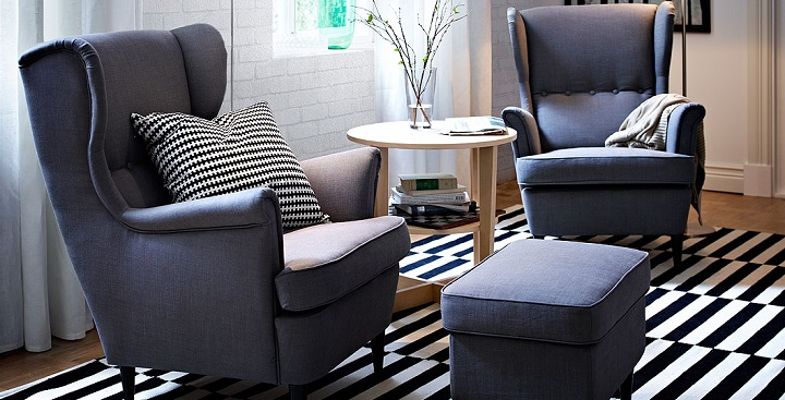 Sof s y sillones ikea 2015 - Sillones low cost ...
