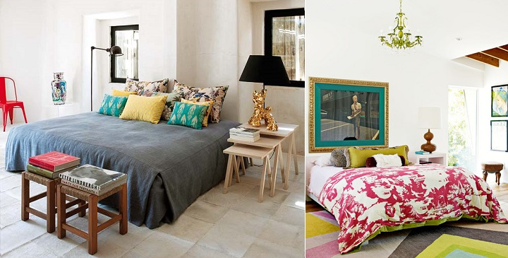 Tendencias en la decoraci n de dormitorios 2015 for Tendencia en decoracion 2016