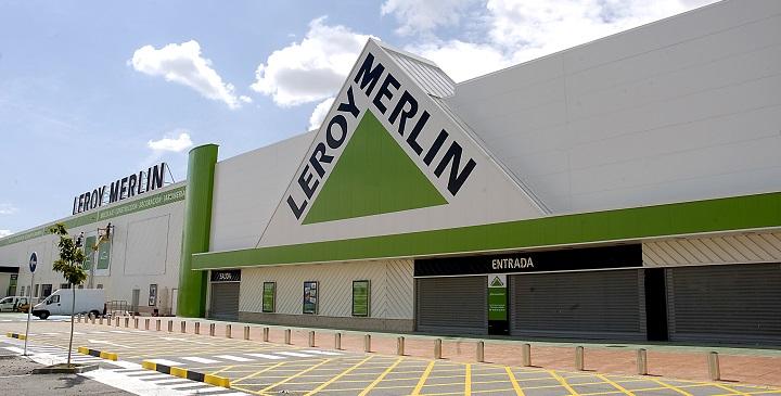 Leroy Merlin Rebajas 20151
