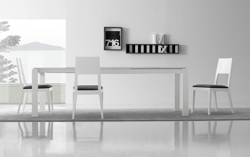 Muebles rey 2015 comedores2 for Mesas muebles rey