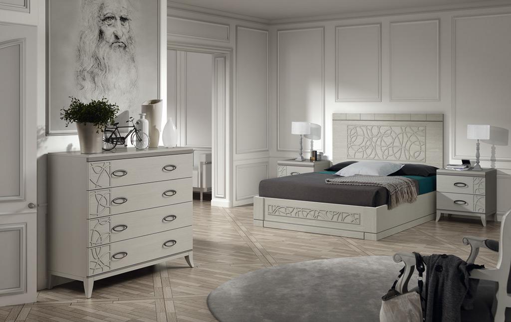 Muebles rey 2015 dormitorios3 for Dormitorios para 3 ninas