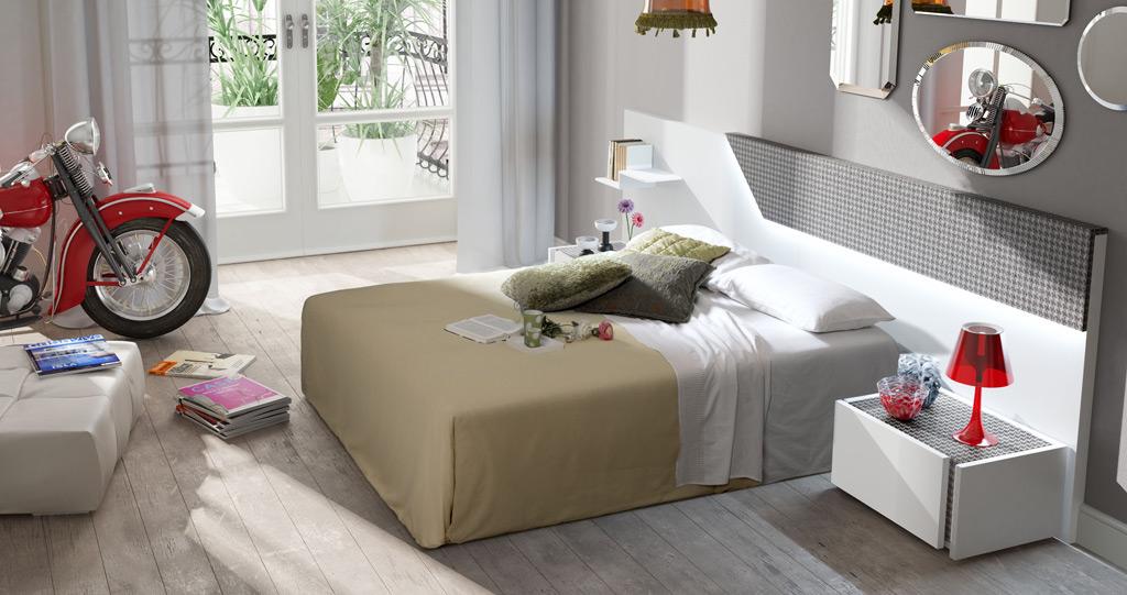 Muebles rey 2015 dormitorios4 for Muebles rey salones