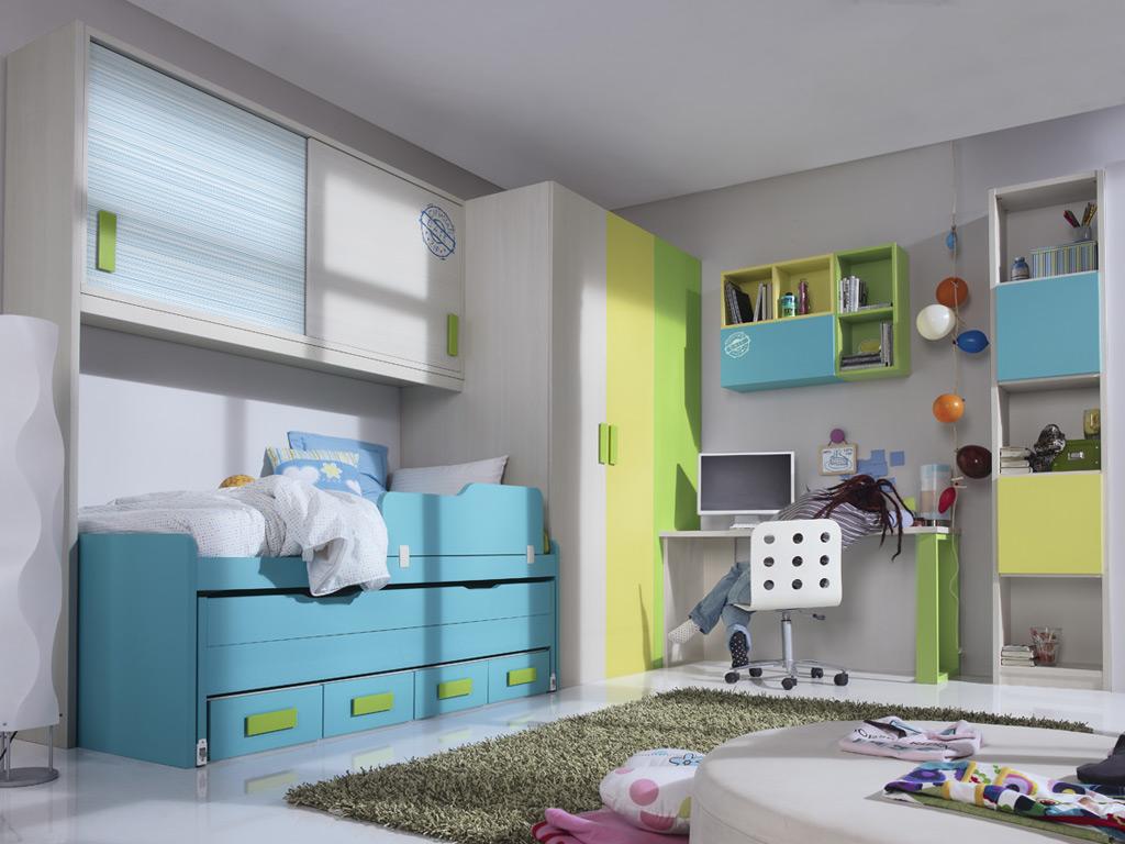 Muebles rey 2015 juveniles2 - Muebles rey dormitorios juveniles ...