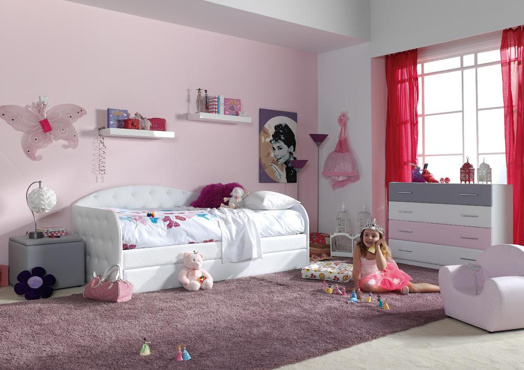 Muebles rey dormitorios juveniles dise os - Muebles rey zaragoza ...