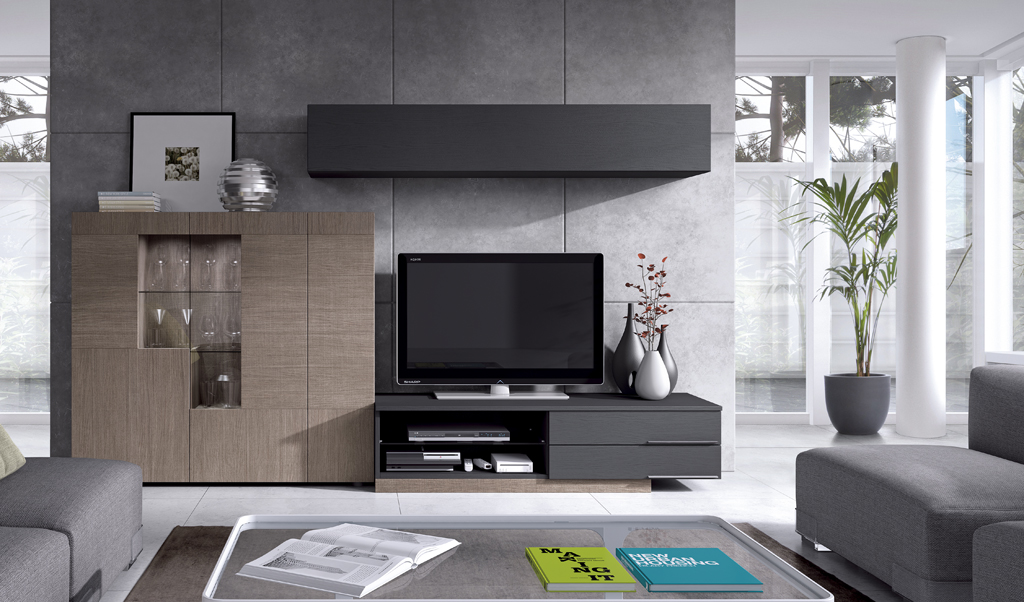 Muebles Rey 2015 salones1