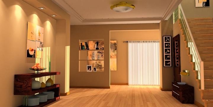 Trucos para decorar el recibidor - Trucos para decorar ...