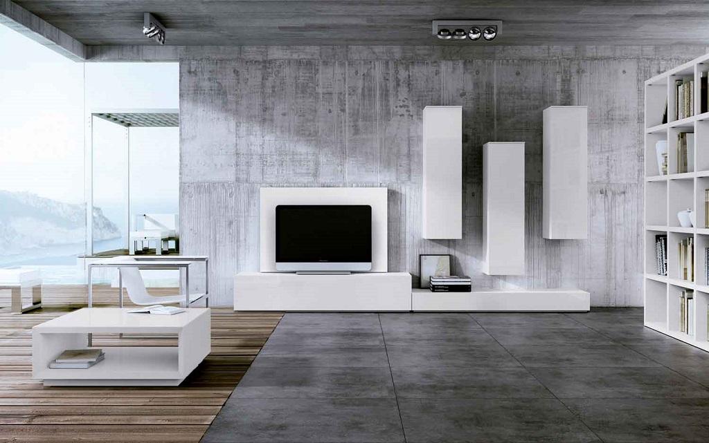 Salones modernos35 - Imagenes de salones ...