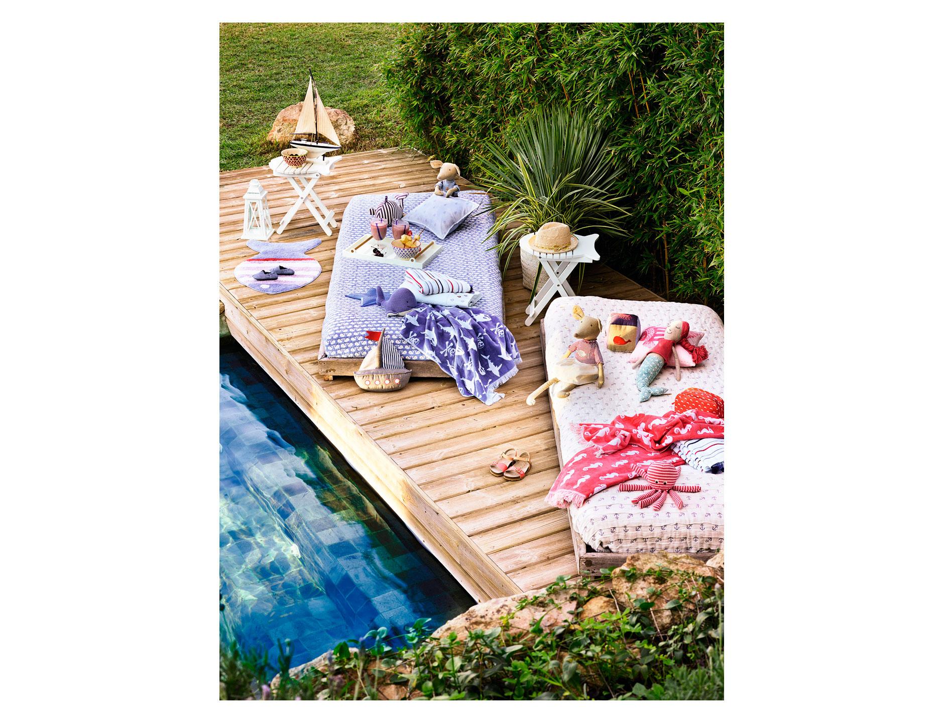 Zara home primavera verano 201539 - Catalogo de zara primavera verano 2015 ...