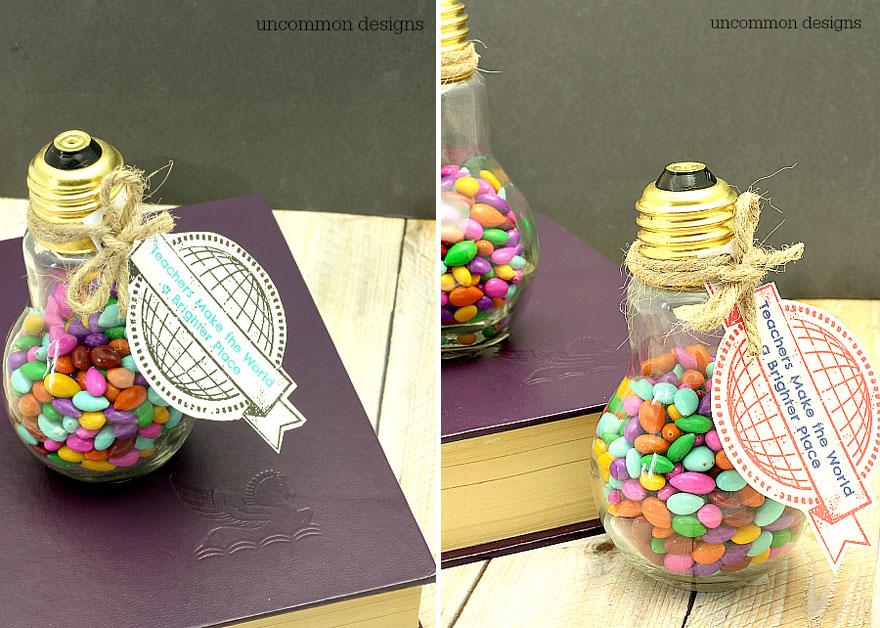bombillas viejas recicladas 8