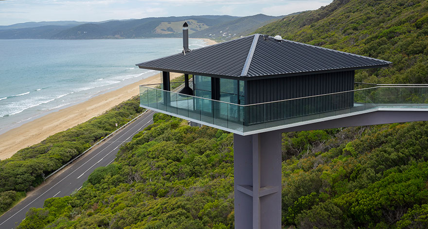 Casa Flotante En Australia 2