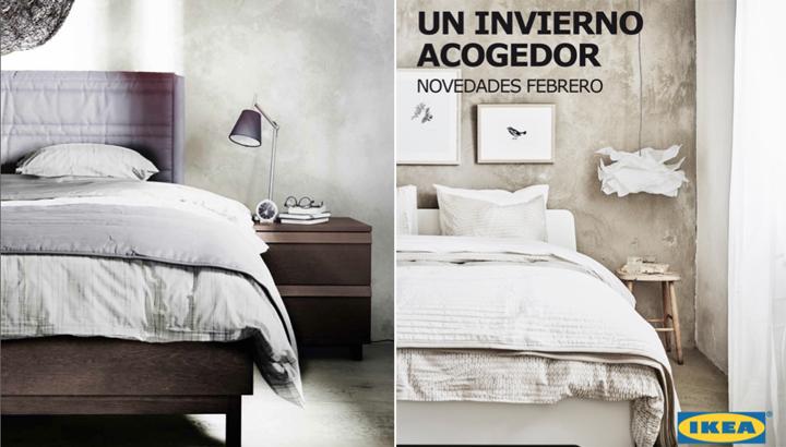 coleccin SPRUTT de IKEA para invierno 2015