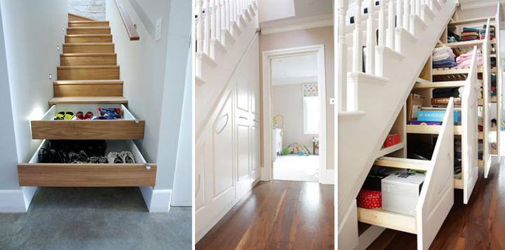 Consejos para ahorrar espacio en el sal n for Ideas muebles para poco espacio