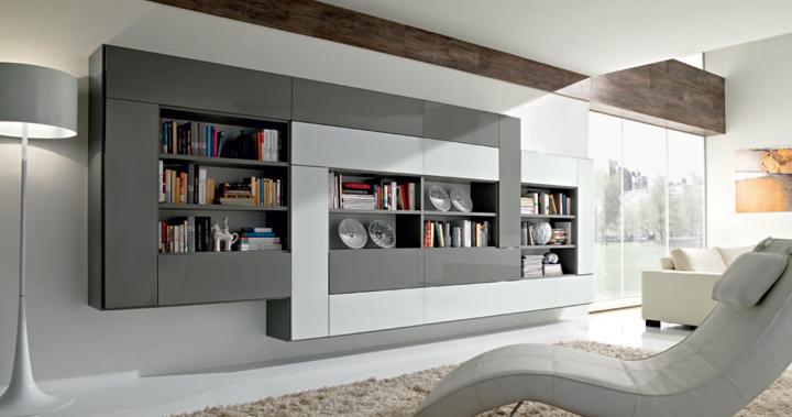 Meuble De Salon En Bois Gris : hogar tan grande y espacioso como a algunos de nosotros nos gustar?a