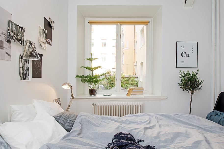 Dormitorios nordicos10 for Juego de dormitorio estilo nordico
