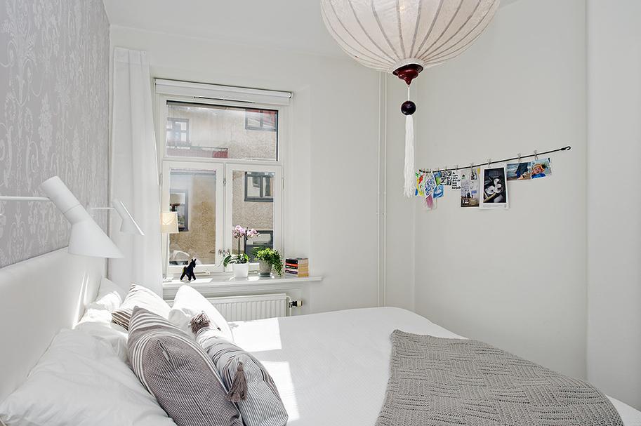 Fotos de dormitorios de estilo n rdico - Habitaciones nordicas ...