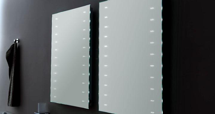 espejos decorativos sin marco