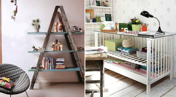 ideas para decorar reciclando
