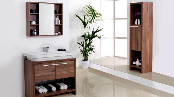 Muebles y accesorios para el bano for Accesorios cuarto de bano baratos