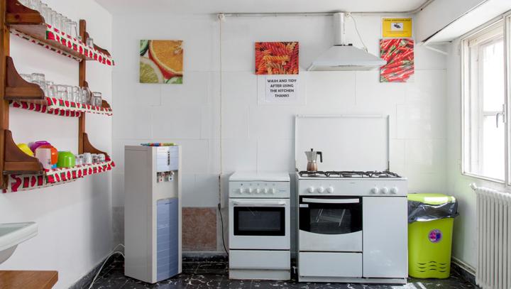 Reformas econ micas para la cocina for Decoracion de cocinas pequenas y economicas