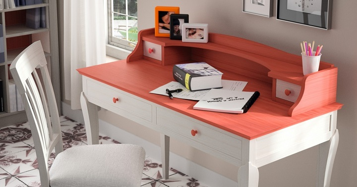 Sillas para un escritorio juvenil - Sillas habitacion ikea ...