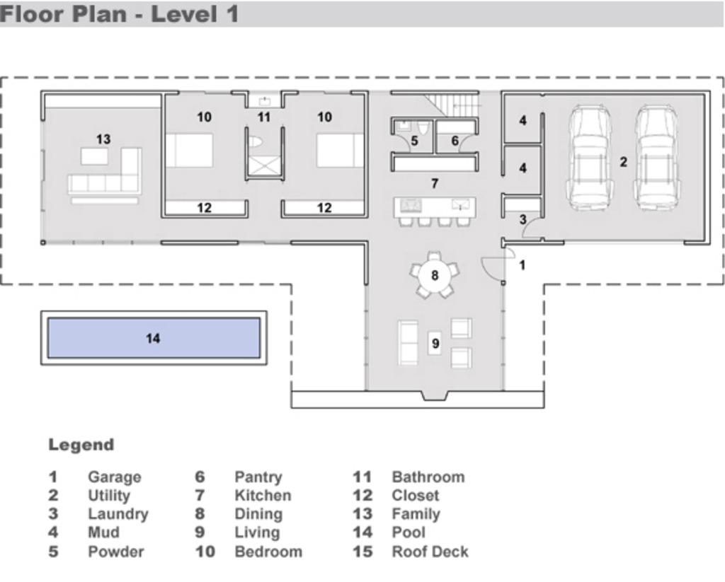 Planos de casas de dos plantas - Fachada de casas de dos plantas ...