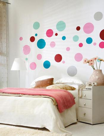 Colores alegres25 for Como personalizar tu cuarto