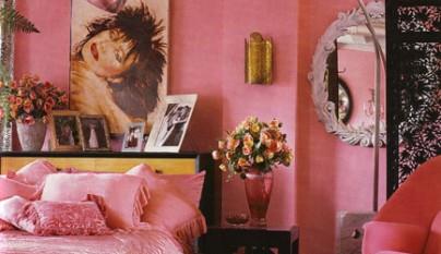 Dormitorio rosa10
