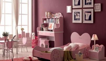 Dormitorio rosa11