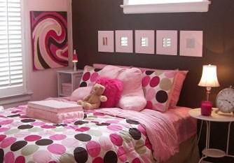 Dormitorio rosa15