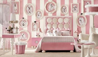 Dormitorio rosa18