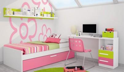 Dormitorio rosa20