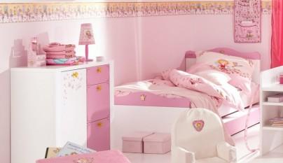 Dormitorio rosa21
