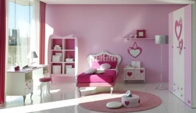 Dormitorio rosa22