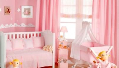 Dormitorio rosa23