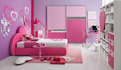 Dormitorio rosa24
