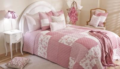 Dormitorio rosa25