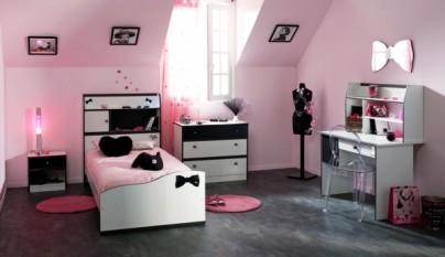 Dormitorio rosa28